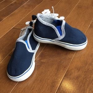 Other - Brand New Koala Kids Slip On Sneakers Size 4t